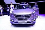 Genf 2015: Hyundai Tucson löst den ix35 ab