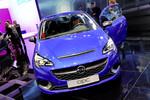 Genf 2015: Opel Corsa OPC stärker und günstiger