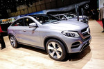Mercedes-Benz GLE 350 d.