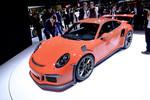 Genf 2015: Porsches Spagat zwischen Rennstrecke und Alltag