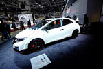 Honda Civic Type R kostet 34 000 Euro