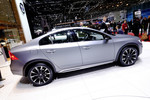 Volvo S60 Cross Country und V60 Cross Country bestellbar