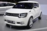 Genf 2015: Neues Mini-Allrad-Konzept von Suzuki