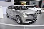 Genf 2015: Suzuki iK-2 Vorbote eines neuen Kleinwagens