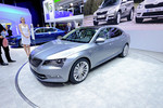 Skoda Superb ab sofort bestellbar