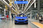 Zwei Millionen BMW 1er