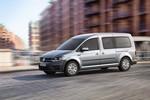 VW Caddy Maxi kommt Ende Juni