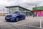 Nissan bringt Note-Sondermodell