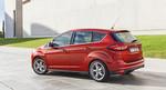 Verkaufsstart für Ford C-Max