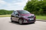 Peugeot 108 kann jetzt mehr