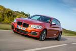 Pressepräsentation BMW 1er: Es wird Zeit
