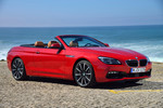 Pressepräsentation BMW 6er: Zeitlos