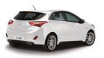 Aufbrezeln bei den kleinen und kompakten Hyundai-Modellen