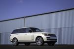 Zwei Jahrzehnte Range Rover Autobiography