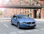Fahrbericht Volvo V60 Plug-in Hybrid: Ehrliche Haut