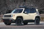 Siebenmal Jeep in neuem Gewand