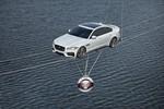 Neuer Jaguar XF schafft unter vier Liter