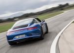 Pressepräsentation Porsche 911 Targa 4 GTS: Darf's ein bisschen mehr sein?