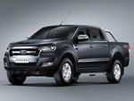 Ford Ranger kommt 2016 nach Deutschland