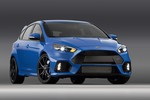 Ford Focus RS kommt Anfang 2016