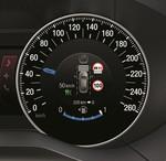 Debut für intelligenten Geschwindigkeitsbegrenzer im Ford S-Max
