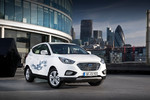 Hyundai ix35 Fuel Cell für 65 450 Euro