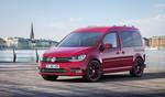 Neuer Volkswagen Caddy kann bestellt werden
