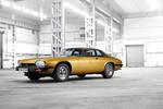 Techno Classica: Jaguar feiert 40 Jahre XJ-S
