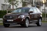 Volvo XC60 in Topausstattung ab 45 690 Euro