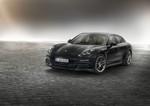 Porsche bringt Panamera Edition