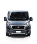 Fiat Ducato Multicab auch in der Version L2H1