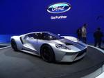 Große Nachfrage: Ford verlängert Produktion des GT
