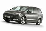 Neuer Ford Galaxy bietet Platz für Sieben