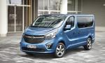 Tourer-Paket für Opel Vivaro