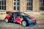 Peugeot startet mit modifiziertem 208 WRX