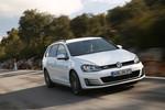 Pressepräsentation Volkswagen Golf Variant GTD und Alltrack: Variationen mit Klappe