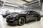 Meisterstück aus Leipzig: Porsche Panamera Exclusive Series
