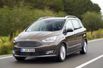 Ford steigert Absatz um 16,3 Prozent