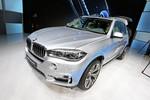 Shanghai 2015: BMWs erster Plug-in ist der X5
