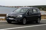 Pressepräsentation BMW 2er Gran Tourer: Konkurrenzlos