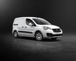 Modellgepflegter Peugeot Partner startet bei 14 350 Euro