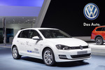 VW Golf auch als TSI Blue Motion