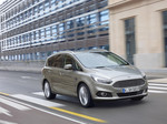 Ford legt im Oktober kräftig zu