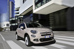 Mehr PS und Doppelkupplungsgetriebe für Fiat 500X