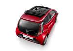 Toyota bietet Aygo X-Wave für 99 Euro pro Monat