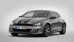 VW Scirocco GTS kann bestellt werden