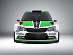 Skoda Fabia R5 ist beliebt