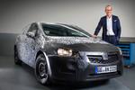 Opel Astra: Neumann verspricht phantastisches Design