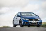 Honda Civic: Agilere Gangart