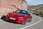 Mazda übernimmt die ersten sechs Raten für einen MX-5